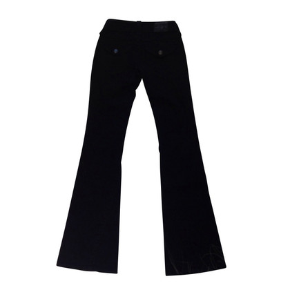 True Religion Black jeans