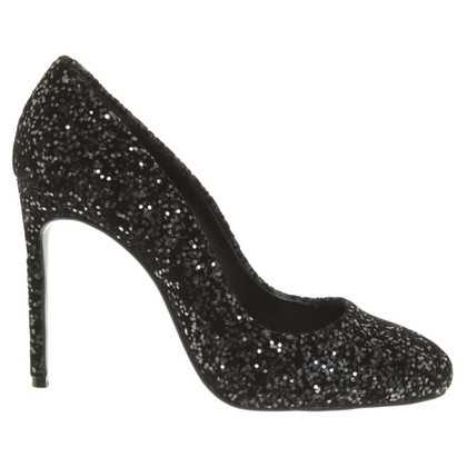Stella McCartney pumps velvet