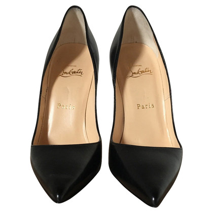 Christian Louboutin So Kate 120