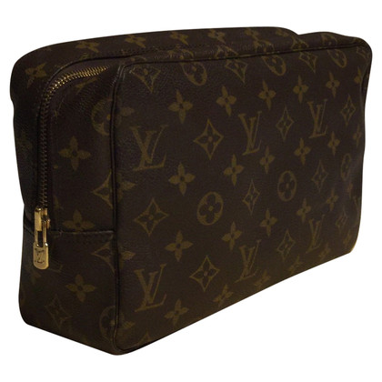 Louis Vuitton Kosmetiktasche aus Monogram Canvas
