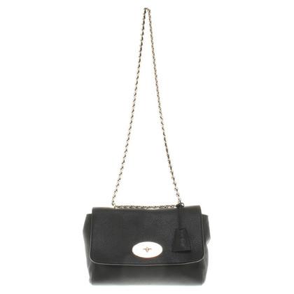Mulberry Bag in zwart