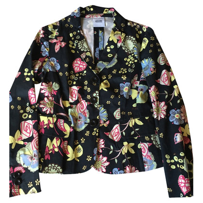 Moschino Cheap and Chic Jacket fantasy