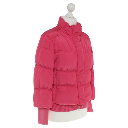 Strenesse Blue Down jacket in pink