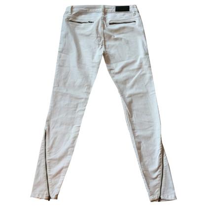 Victoria Beckham White jeans