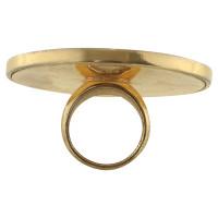 House of Harlow Ring met toepassing