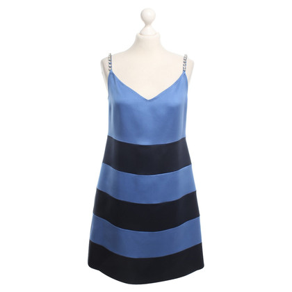 Marc Jacobs Dress with blue stripes