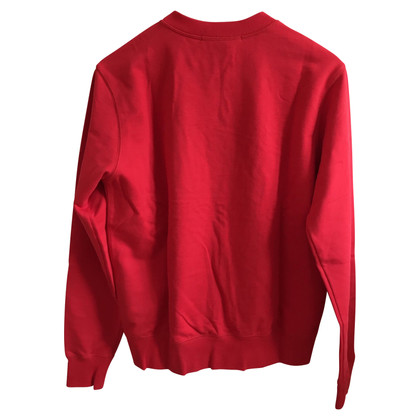 Louis Vuitton Sweater in rood