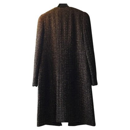 Chanel Tweed coat
