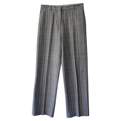 Acne Pantalon rayé