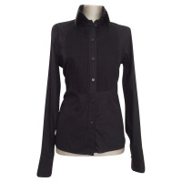 Karl Lagerfeld for H&M Waisted blouse