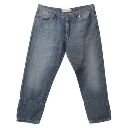 Marni Jeans blue