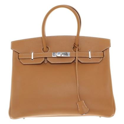 """Hermès """"Birkin Bag 35 Epsomleder"""""""