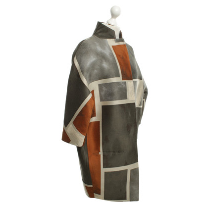 Andere Marke Annette Görtz - Mantel mit Musterprint