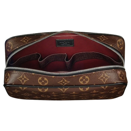 Louis Vuitton makeup bag