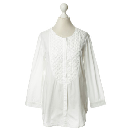 Armani Blouse wit