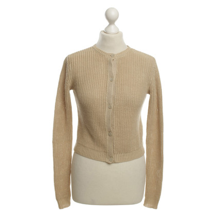 Ralph Lauren Vest gemaakt van linnen