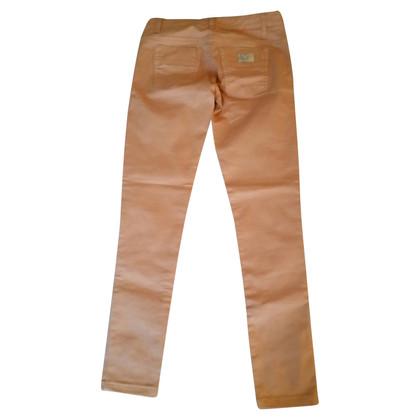 Elisabetta Franchi pantaloni di cotone