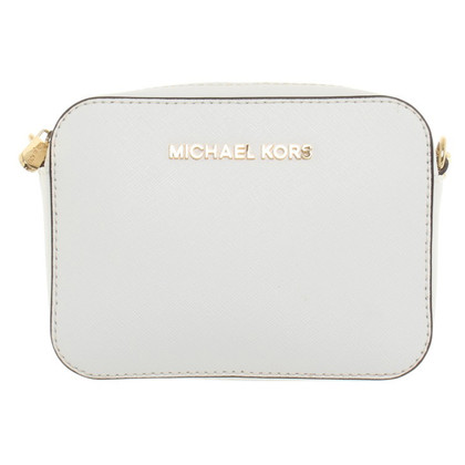 Michael Kors Shoulder bag in white