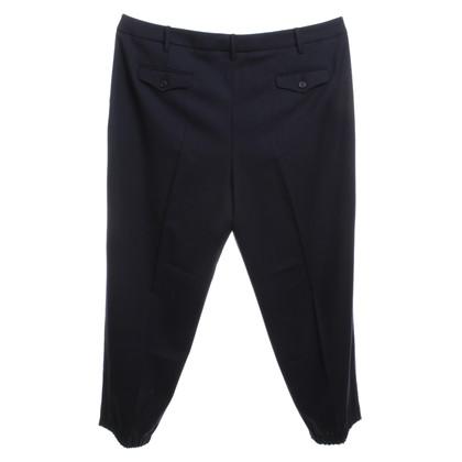 Windsor Fijne wol broek