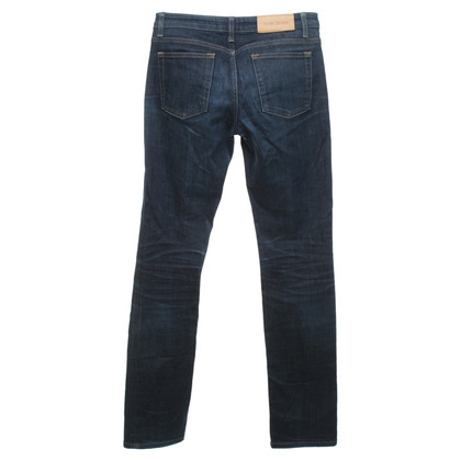 Acne Jeans in dark blue