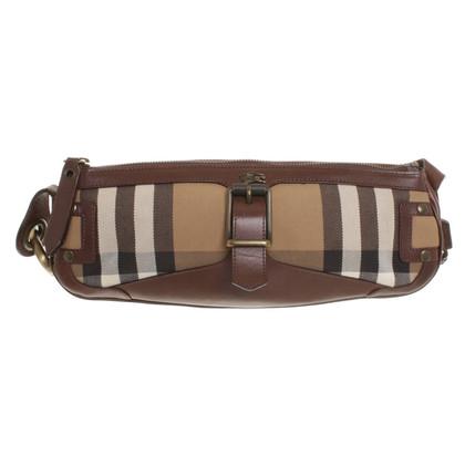 Burberry Handbag with Nova-Check pattern
