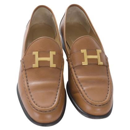 Hermès Loafer