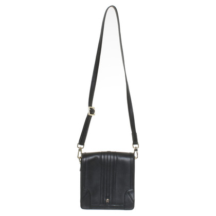 Aigner Shoulder bag in black