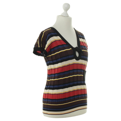 Sonia Rykiel Vests with cut out