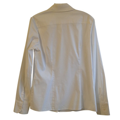 St. Emile Blouse with frills