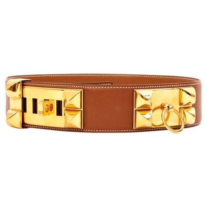 """Hermès Belt """"Medor"""""""
