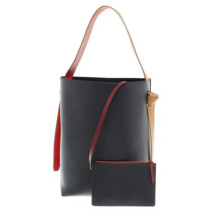 "Céline ""Twisted Cabas Tote Bag"""