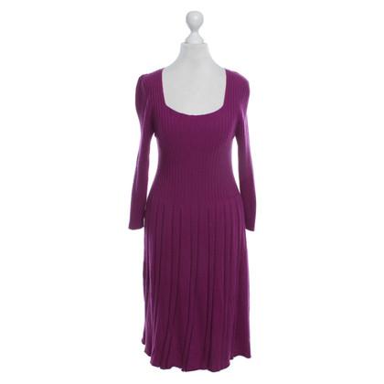 Blumarine Dress in fuchsia