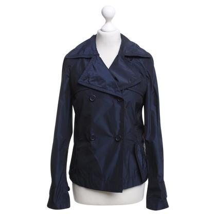 Andere merken add - jasje in donkerblauw