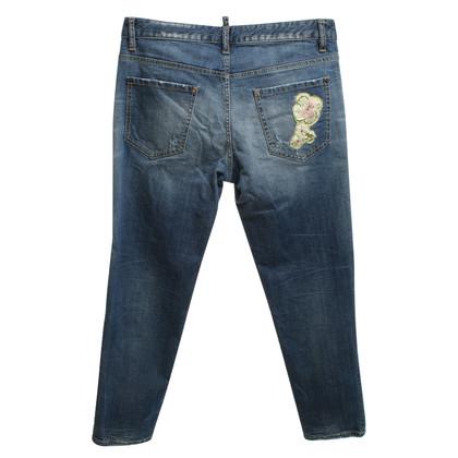 Dsquared2 Jeans avec l'application