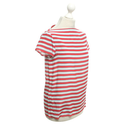 Miu Miu top with stripe pattern