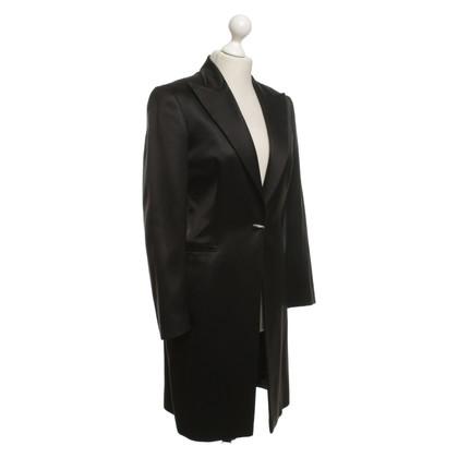 Richmond Blazer manteau en noir
