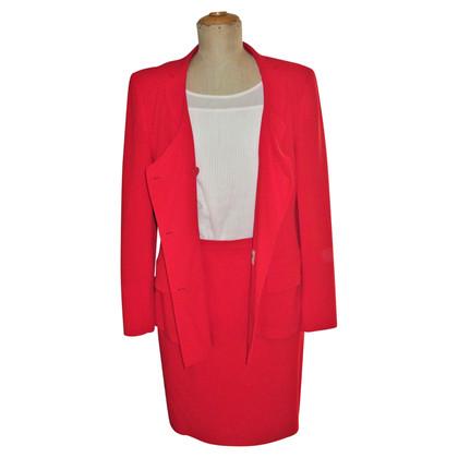 JOOP! Costume in rosso