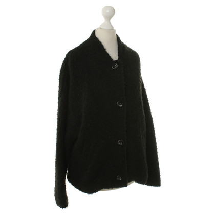 IQ Berlin Cardigan in black