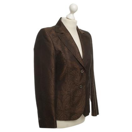Windsor blazer Paisley