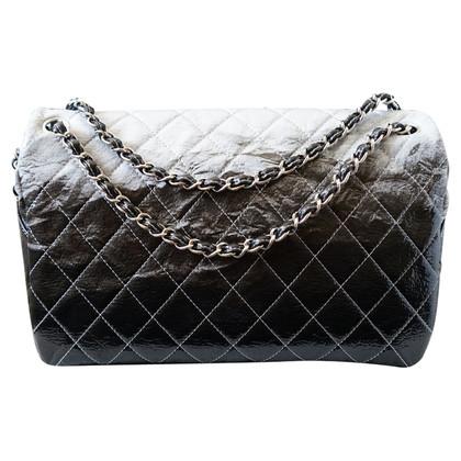"""Chanel """"Jumbo Flap Bag Melrose Degrade"""""""