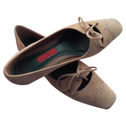 Carolina Herrera Zapato Mujer