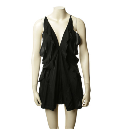Vanessa Bruno Jumpsuit in black