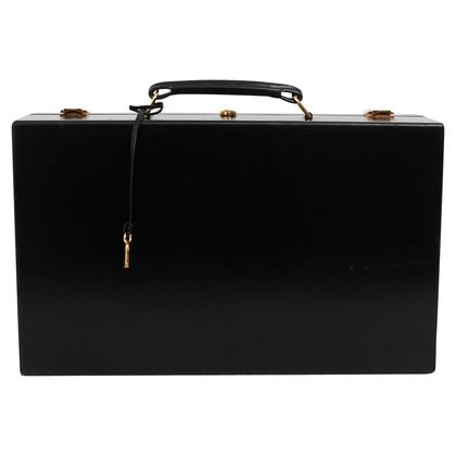 Hermès Vintage jewelery case