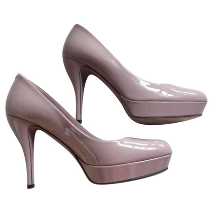 Gucci Nude pumps brevetto