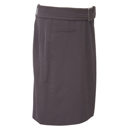 Tara Jarmon skirt in brown