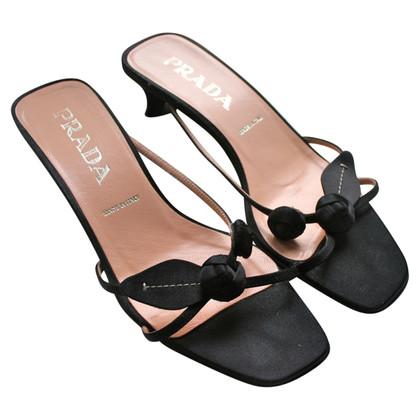 Prada Prada sandals