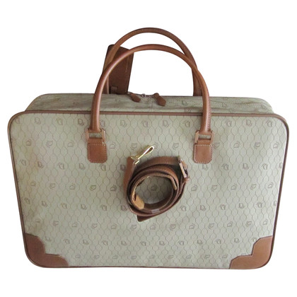 Christian Dior Vintage travel bag