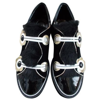 Nicholas Kirkwood sneakers