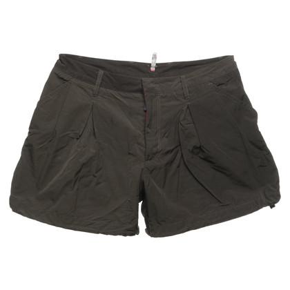Moncler Pantaloncini in kaki