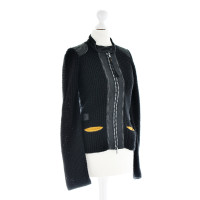 Marc Cain Cardigan with zipper
